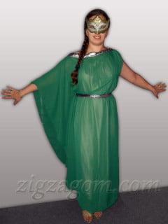 Вечернее платье своими руками