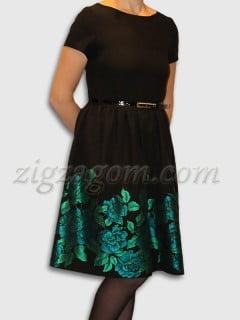 Мастер-класс: платье в стиле New Look