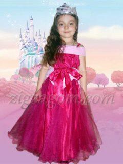 Платье принцессы Авторы